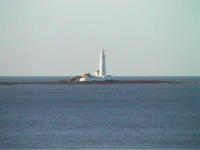 St, Mary's Lighthouse
